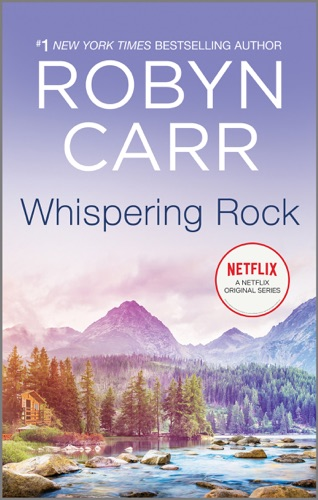 Robyn Carr - Whispering Rock