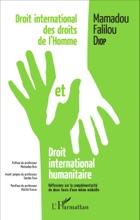 Droit International Des Droits De L'homme Et Droit International Humanitaire