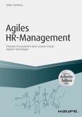Agiles HR-Management - inkl. Arbeitshilfen online