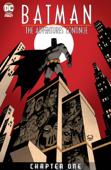 Batman: The Adventures Continue (2020-2020) #1