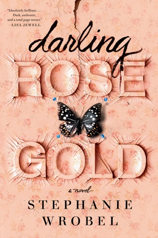 Darling Rose Gold PDF Download