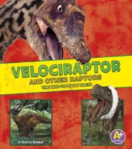 Velociraptor and Other Raptors