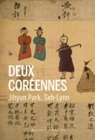 Seh-Lynn & Ji-Hyun Park - Deux Coréennes artwork