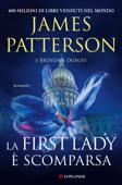 La First Lady è scomparsa Book Cover