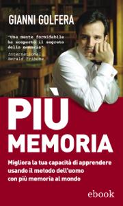 Più Memoria Copertina del libro