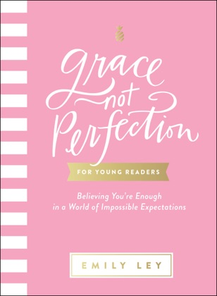 Grace, Not Perfection for Young Readers image