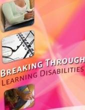 Break Through Learning Disabilities