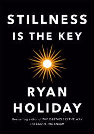 Stillness Is the Key PDF Download