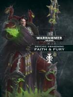 Games Workshop - Psychic Awakening: Faith & Fury artwork