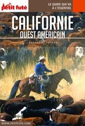 CALIFORNIE OUEST AMÉRICAIN 2020 Carnet Petit Futé