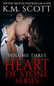 Heart of Stone Volume Three Box Set