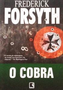 O cobra Book Cover