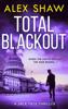 Alex Shaw - Total Blackout artwork