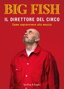 Il direttore del circo Copertina del libro