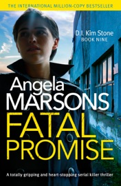 Fatal Promise - Angela Marsons