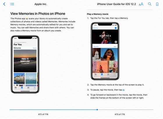 Iphone 4 Ios 6 User Guide Pdf