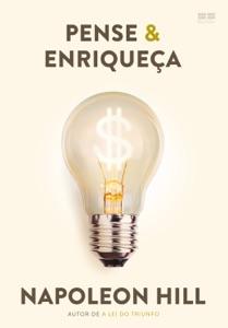 Pense & enriqueça Book Cover