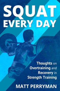 Squat Every Day Book Cover