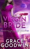 His Virgin Bride Book Cover
