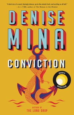 Denise Mina - Conviction book