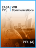 Padpilot Ltd - EASA PPL VFR Communications artwork