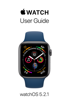 Apple Inc. - Apple Watch User Guide artwork
