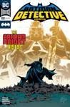 Detective Comics 2016- 1001