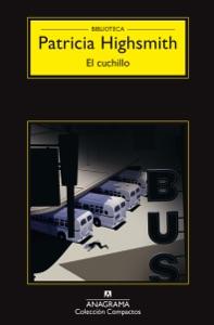 El cuchillo Book Cover