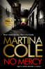 Martina Cole - No Mercy artwork