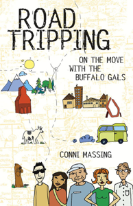 Roadtripping - Conni Massing
