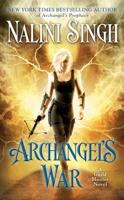 Nalini Singh - Archangel's War artwork