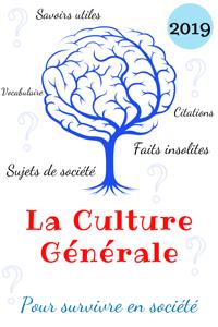 Livre de Culture Générale La couverture du livre martien