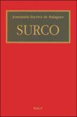 Surco Book Cover