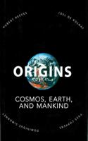 Yves Coppens, Hubert Reeves, Dominique Simonnet & Joel de Rosney - Origins artwork