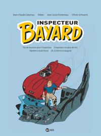 Inspecteur Bayard - intégrale 1