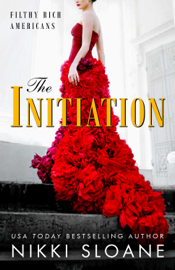 The Initiation book