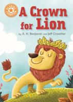 A.H. Benjamin - A Crown for Lion artwork