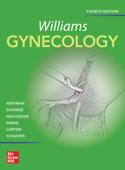 Williams Gynecology, Fourth Edition