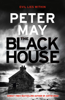 Peter May & Peter Forbes - The Blackhouse artwork