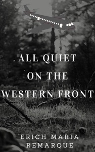 All Quiet on the Western Front (English Edition)