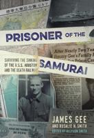 James Gee - Prisoner of the Samurai artwork