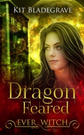Download and Read Online Dragon Feared