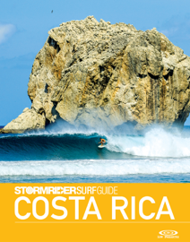 The Stormrider Surf Guide Costa Rica