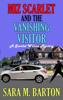 Sara M. Barton - Miz Scarlet and the Vanishing Visitor  artwork