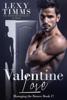 Lexy Timms - Valentine Love  artwork