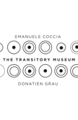 The Transitory Museum Book Cover