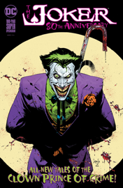 The Joker 80th Anniversary 100-Page Super Spectacular (2020-) #1