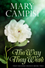 Mary Campisi - The Way They Were  artwork