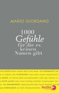 1000 Gefühle da Mario Giordano