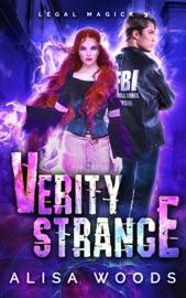 Verity Strange (Legal Magick 3) PDF Download